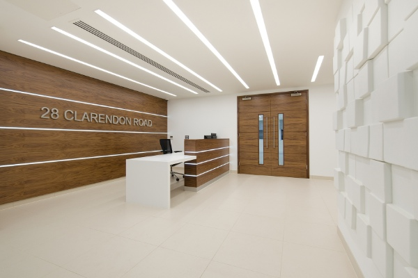Offices To Let Watford 28 Clarendon Road Watford