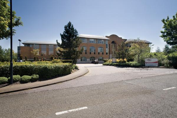 500 Capability Green Airport Way Luton - Williams Lea Agree New Space At Capability Green