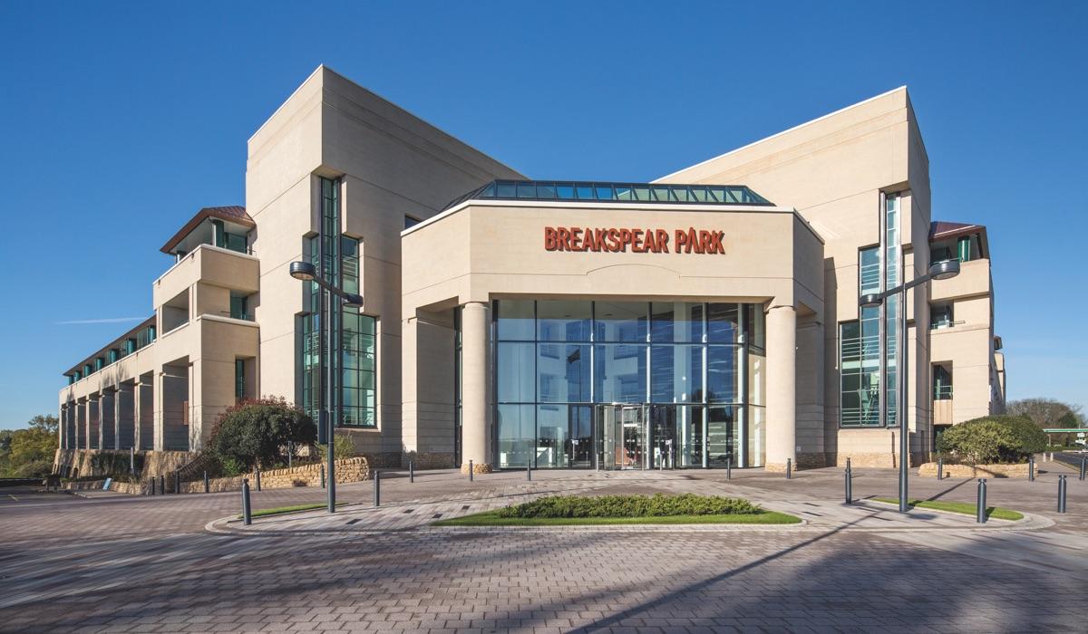 breakspear3 - Breakspear Park, Hemel Hempstead, HP2 4UL