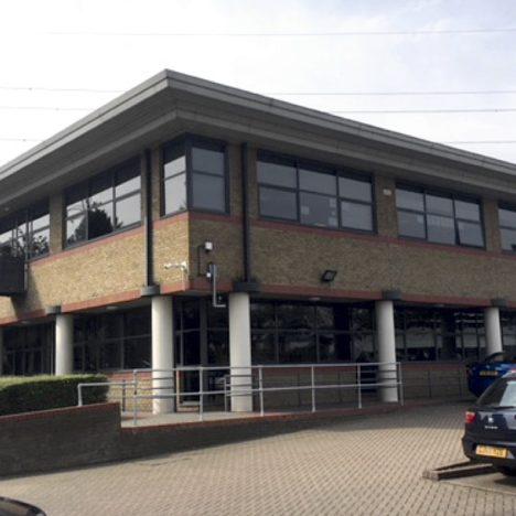drake 468x468 - Drake House, Crossways Business Park, Dartford, DA2 6QH