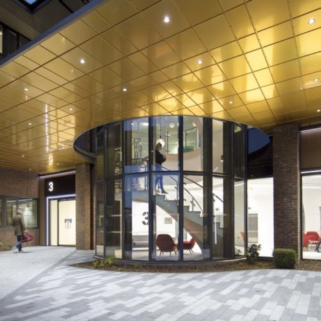 B3 Croxley Park 2 468x468 - Building 3 Croxley Park, Watford, WD18 8YR