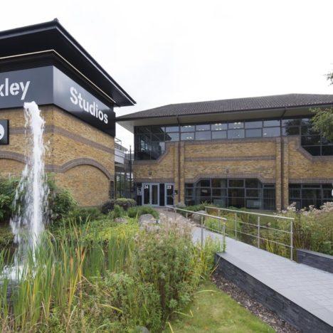 Croxley Studio1 468x468 - Croxley Studios, Croxley Park, Watford, WD18 8YR