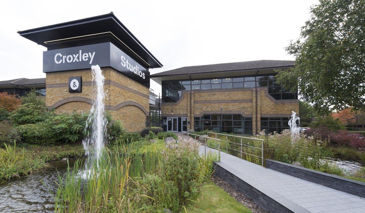 Croxley Studio1 - Croxley Studios, Croxley Park, Watford, WD18 8YR