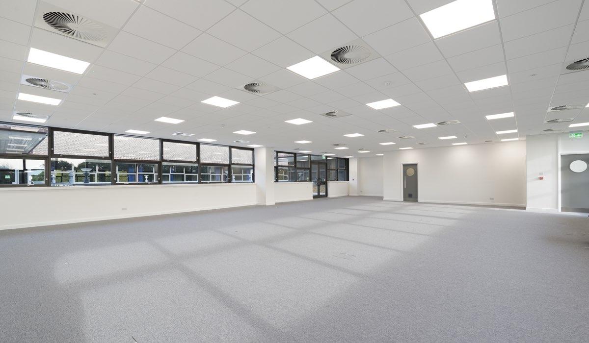 Croxley Studio3 - Croxley Studios, Croxley Park, Watford, WD18 8YR