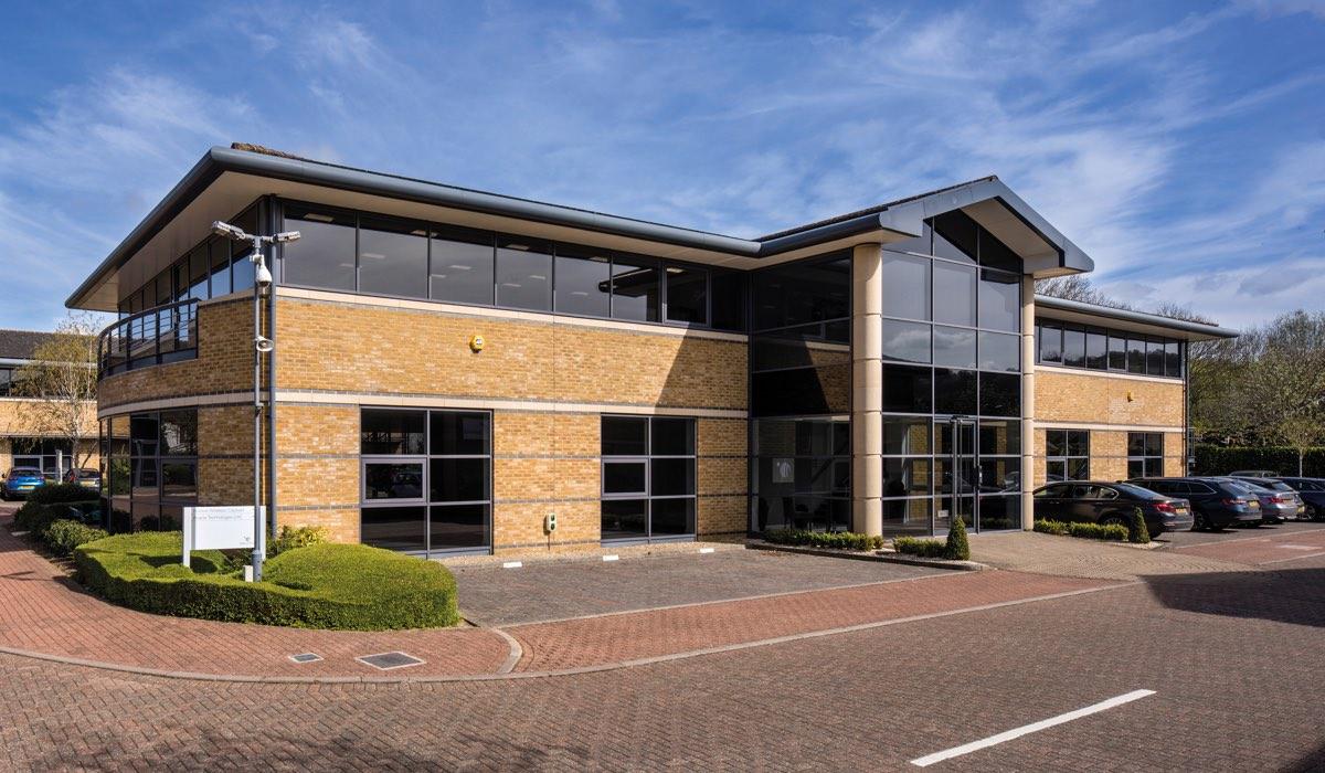 Image Jupiter Mercury Park - Jupiter House, Mercury Park, Wycombe Lane, High Wycombe, HP10 0HH