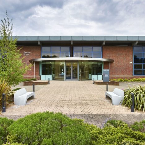 tasman1 468x468 - Tasman House, The Waterfront, Elstree, Hertfordshire, WD6 3BS