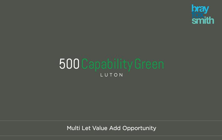 500cap sales - Investment - Previous Sales