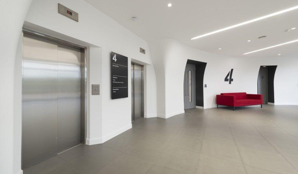 B4 Croxley 3 1024x597 - Building 4, Croxley Park, Watford, Hertfordshire, WD18 8YR