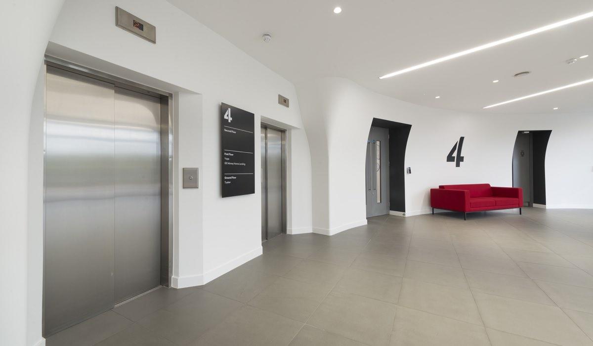 B4 Croxley 3 - Building 4 Croxley Park, Watford, WD18 8YR