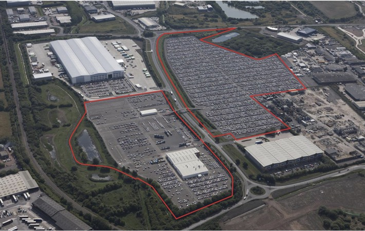 avonmouth purchases - Investment - Purchases