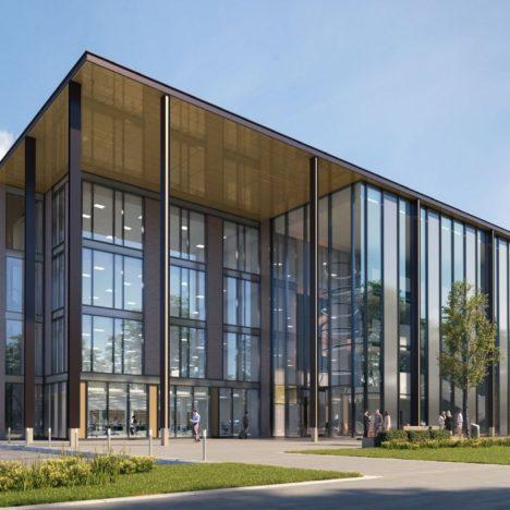 b1 croxley1 468x468 - Building 1, Croxley Park, Watford, WD18 8YR