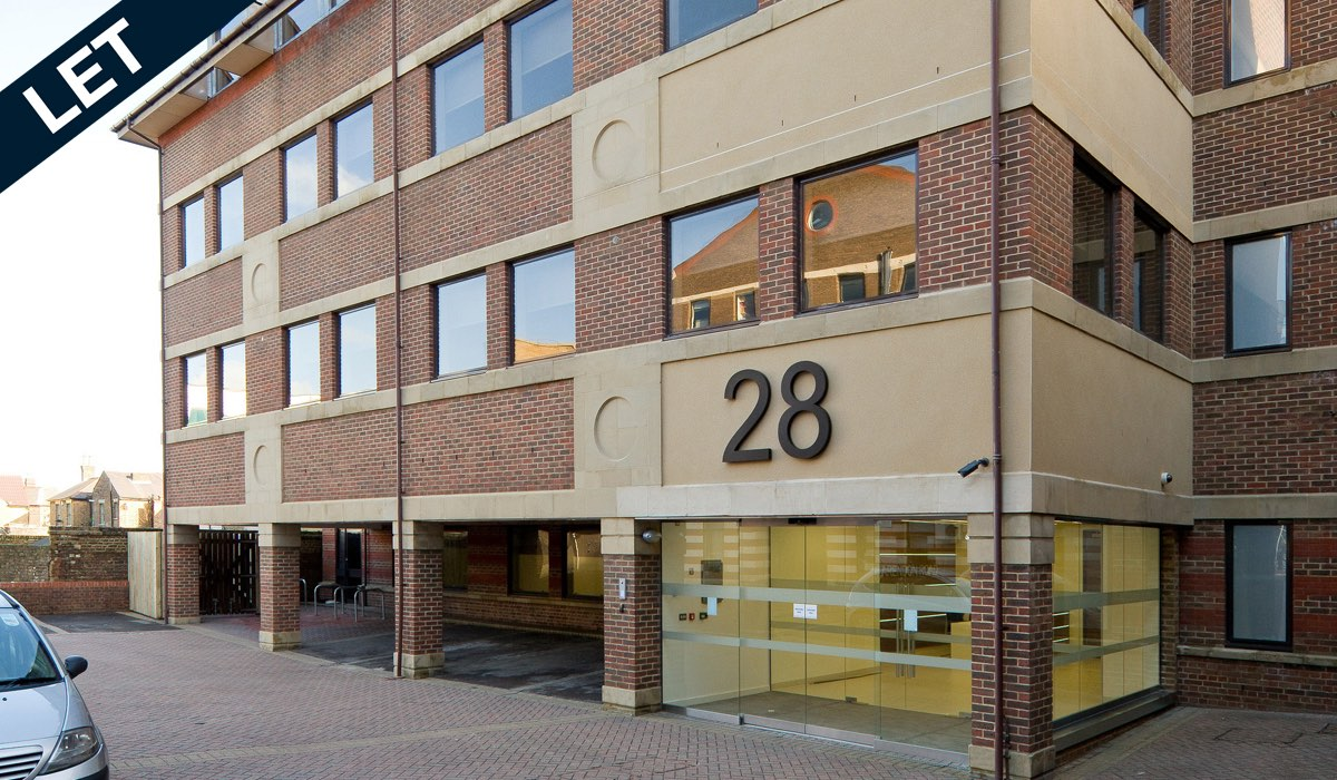 Offices To Let Watford 28 Clarendon Road Watford Wd17 1jj