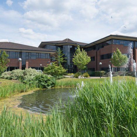 let b4croxley 468x468 - Building 4, Suite 4, Croxley Park, Watford, WD18 8YR