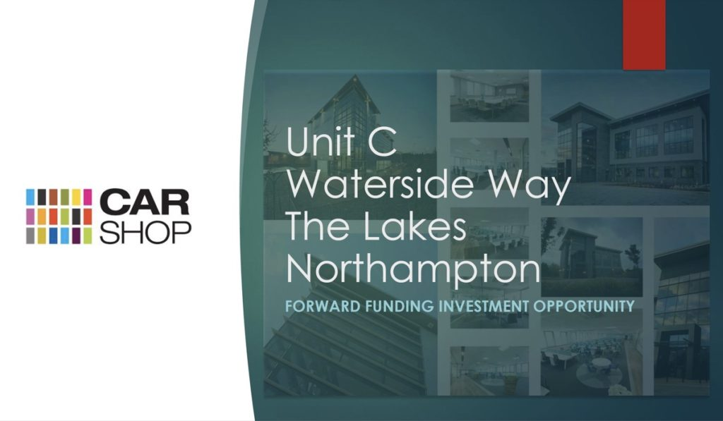 waterside 1024x597 - Unit C, Waterside Way, The Lakes,  Northampton, NN4 7XD