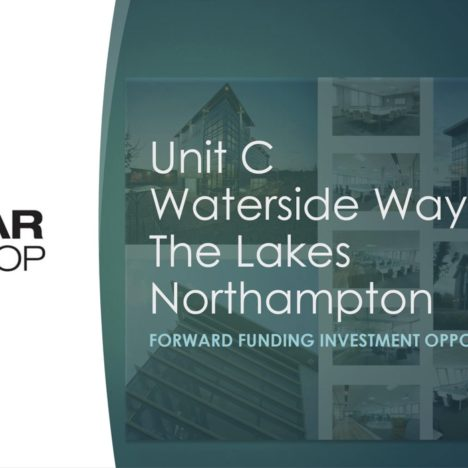 waterside 468x468 - Unit C, Waterside Way, The Lakes,  Northampton, NN4 7XD
