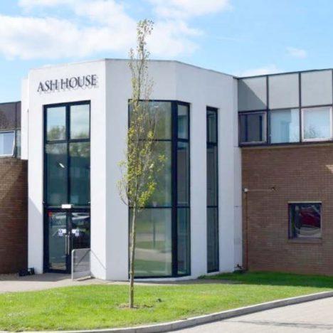 ashhouse 468x468 - Ash House, Woodlands Business Park, Breckland, Milton Keynes, MK14 6EY