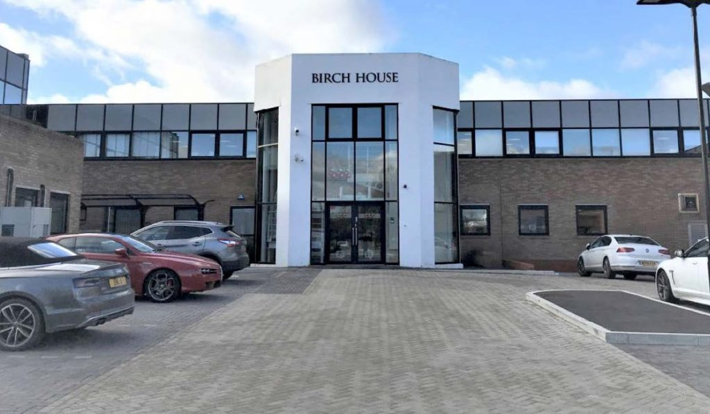 birch 1024x597 - Birch House, Woodlands Business Park, Breckland, Milton Keynes, MK14 6EY