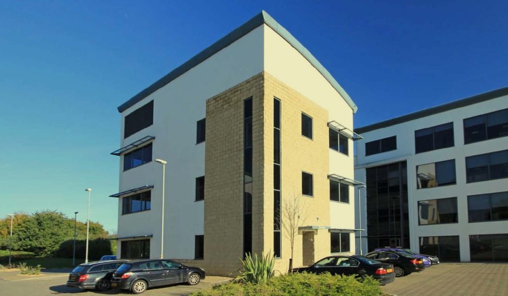 elmhouse 1024x597 - Elm House, Woodlands Business Park, Breckland, Milton Keynes, MK14 6EY