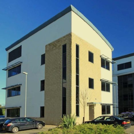 elmhouse 468x468 - Elm House, Woodlands Business Park, Breckland, Milton Keynes, MK14 6EY