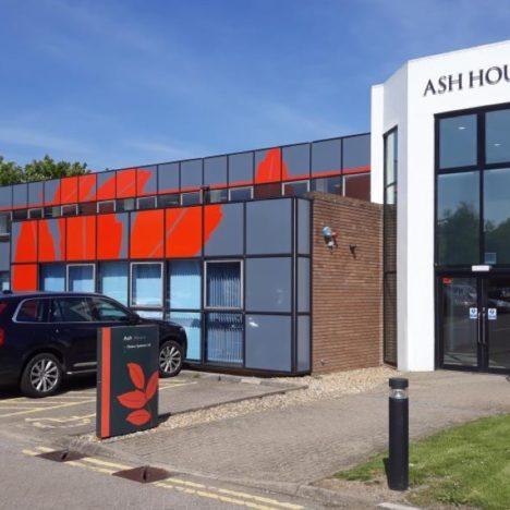 Ash House Milton Keynes 468x468 - Ash House, Woodlands Business Park, Breckland, Milton Keynes, MK14 6EY
