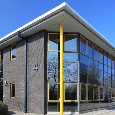 Building 4 Axis Watford 2 468x468 - Building 4 Axis, Rhodes Way, Watford, WD24 4YW