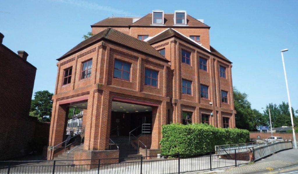 Valiant House 1 Park Road Uxbridge 1024x597 - Valiant House, 1 Park Road, Uxbridge UB8 1RW