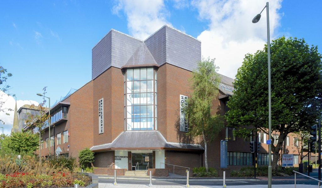 betchworthhse 1 1024x597 - Betchworth House, 57-65 Station Road, Redhill, Surrey, RH1 1DL