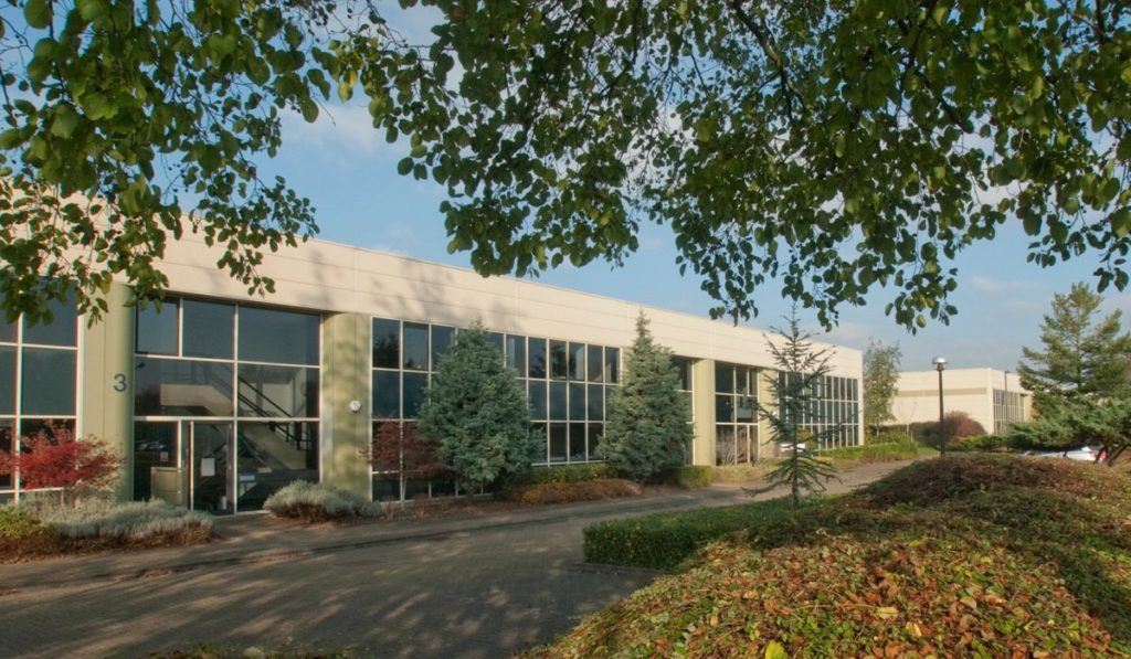 3 Abloy House Watford
