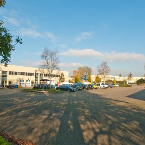 Milfield Croxley Park let 468x468 - 8 Millfield, Woodshots Meadow, Croxley Park, Watford, WD18 8YX