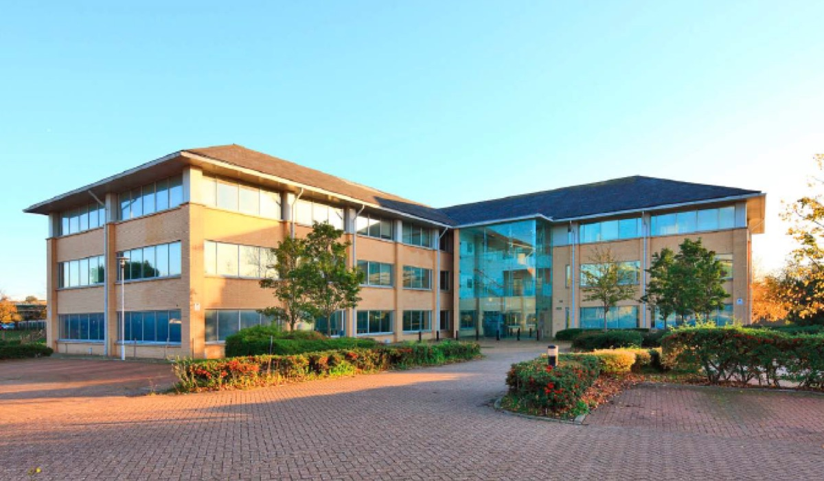 Radius Dartford 1 - Radius, Crossways Business Park, Dartford, DA2 6QH