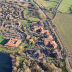 CLBP Aerial shot 2 002 150x150 - C1, Caldecotte Lake Business Park, Milton Keynes