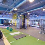 CLBP Gymnasium 150x150 - 3.1, Caldecotte Lake Business Park, Milton Keynes