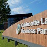 CLBP Signboard 150x150 - 3.1, Caldecotte Lake Business Park, Milton Keynes