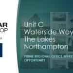 Unit C Waterside Way Northampton 150x150 - Unit C, Waterside Way, The Lakes,  Northampton, NN4 7XD
