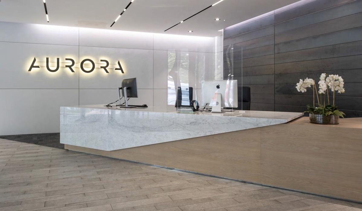 Aurora Ealing 2 - Aurora Ealing, 71-75 Uxbridge Road, London, W5 5SL