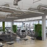 Colour House Workspace Image 150x150 - Colour House, Bentley Road, Dalston, N1 4BY