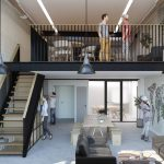 colour house dalston 2 150x150 - Colour House, Bentley Road, Dalston, N1 4BY