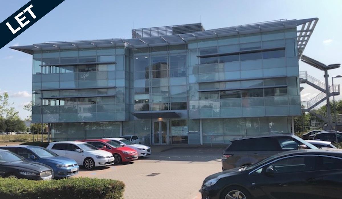 cp15 dartford Let - CP15, Crossways Business Park, Dartford, Kent, DA2 6DT