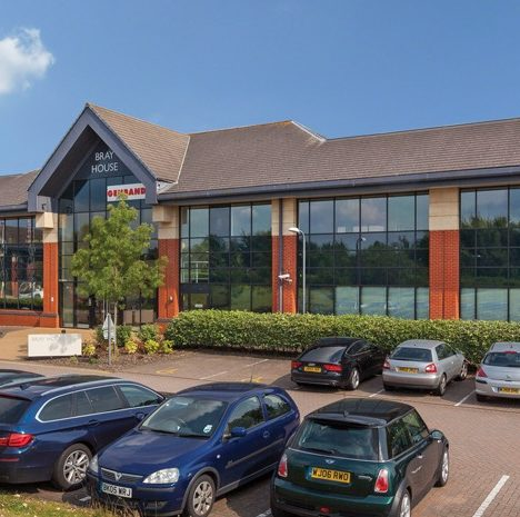 Bray House Maidenhead 1 468x465 - Bray House, Maidenhead Office Park, Maidenhead, SL6 3QH