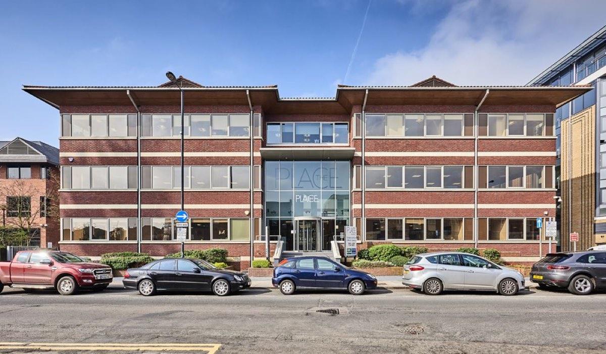 place1 maidenhead - The Place, Bridge Avenue, Maidenhead, SL6 1AF