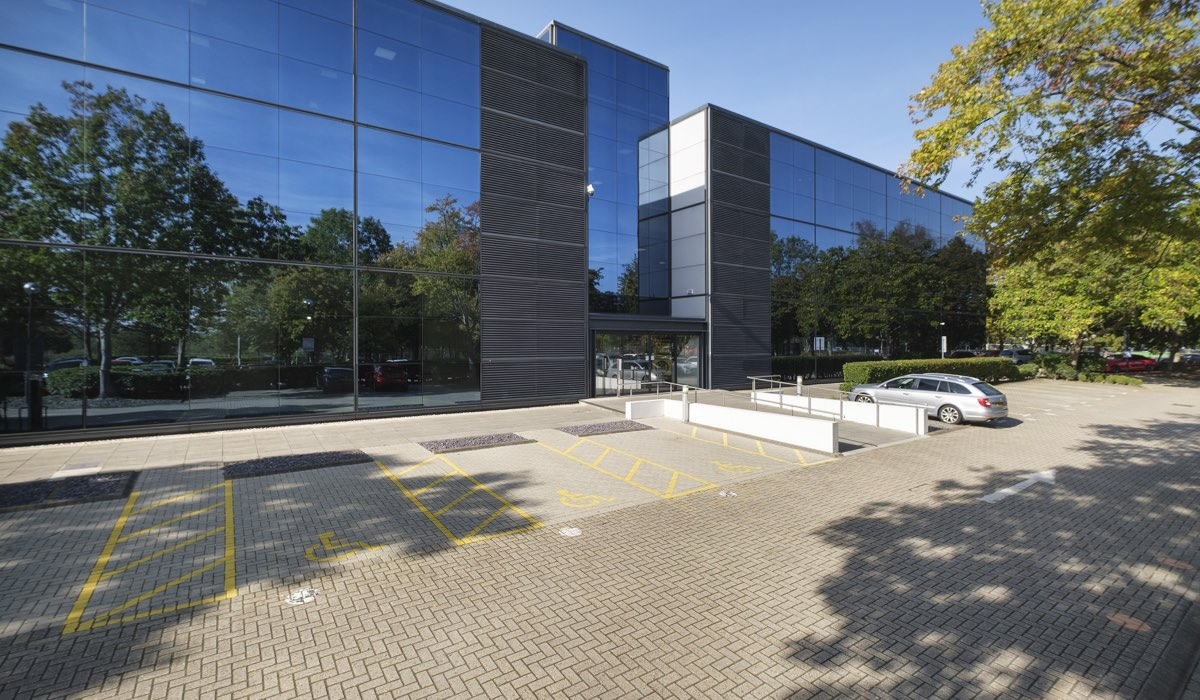 fusion fareham1 - Fusion 1 / 2 / 3 - Solent Business Park, Fareham, PO15 7AB