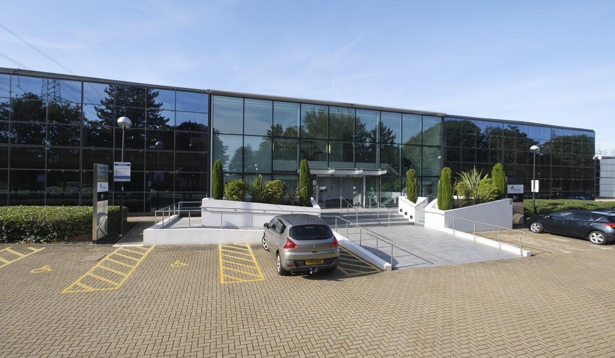 fusion fareham5 - Fusion 1 / 2 / 3 - Solent Business Park, Fareham, PO15 7AB