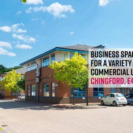 trinity park 4 468x468 - Trinity Park, Chingford, E4