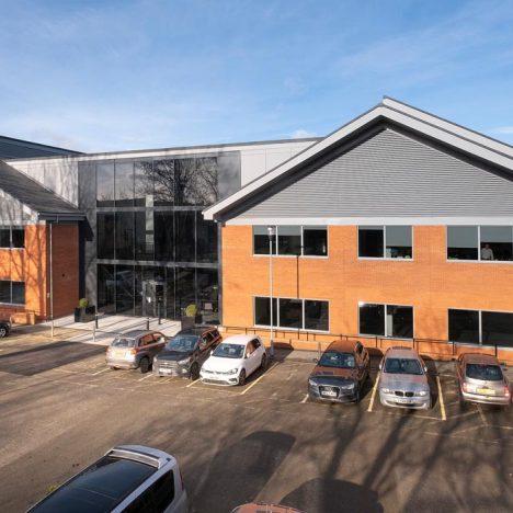 enigma 1 468x468 - Enigma Building, Wavendon Business Park, Wavendon, Milton Keynes, MK17 8LX