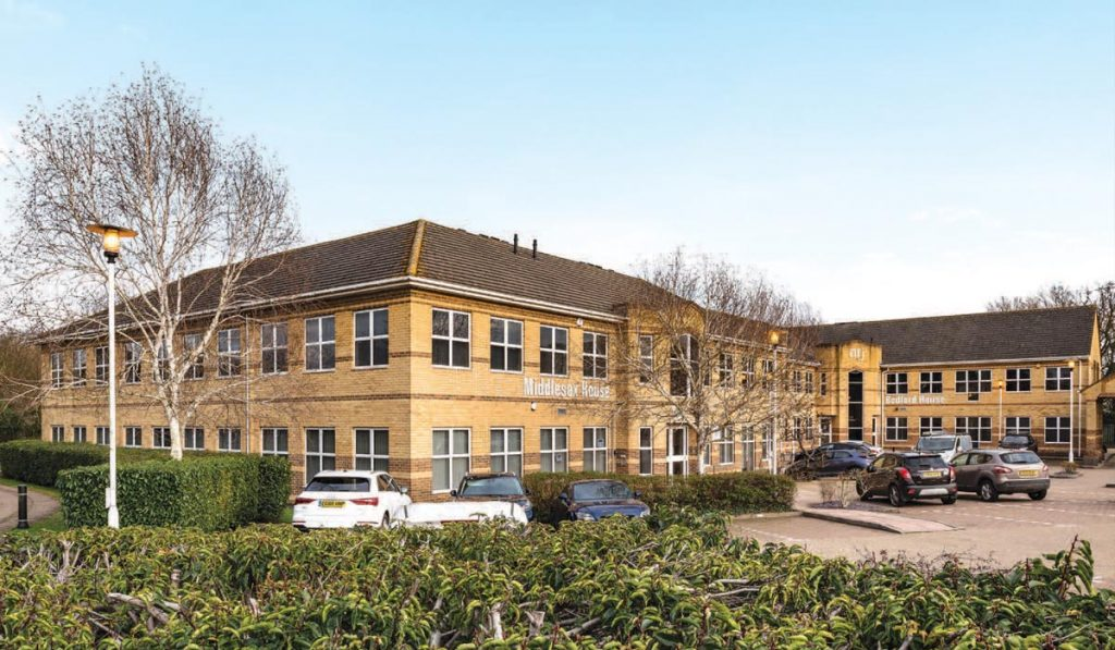 hert mid1 1024x597 - Hertford & Middlesex House, Meadway Corporate Centre, Stevenage, SG1 2EF