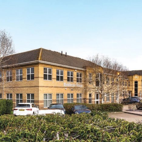 hert mid1 468x468 - Hertford & Middlesex House, Meadway Corporate Centre, Stevenage, SG1 2EF