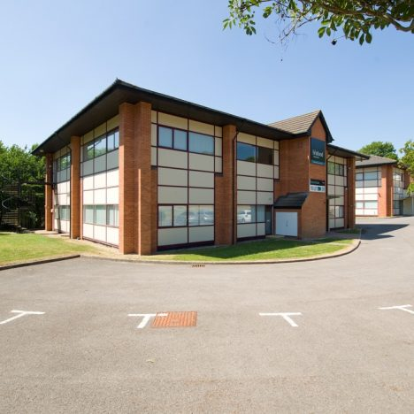 hawk1 468x468 - Hawk House, Peregrine Business Park, Gomm Road, High Wycombe, HP13 7DL