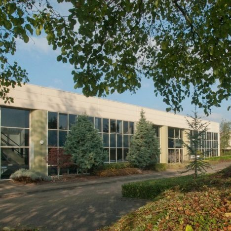 3 Abloy House Watford LET 468x468 - 3 Abloy House, Croxley Park, Watford, Hertfordshire, WD18 8QY