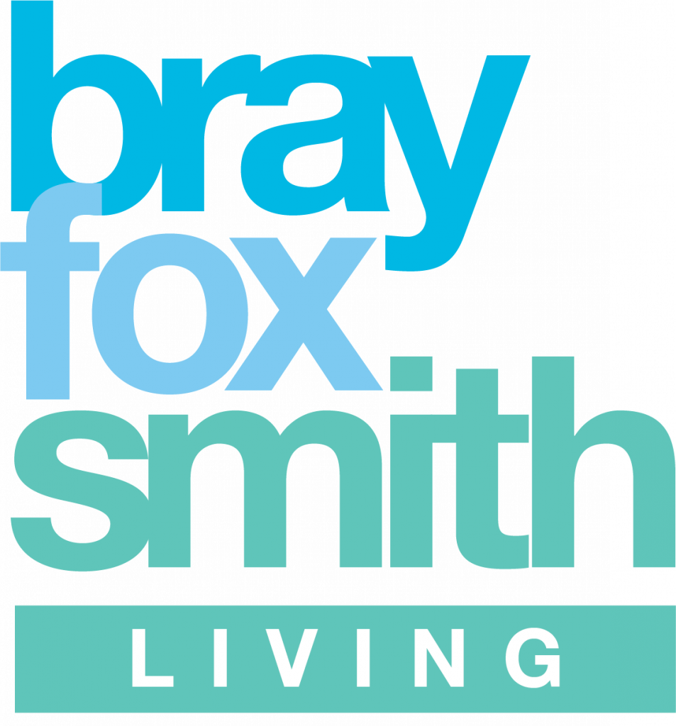 BFS Living Logo 953x1024 - Introducing Bray fox Smith Living