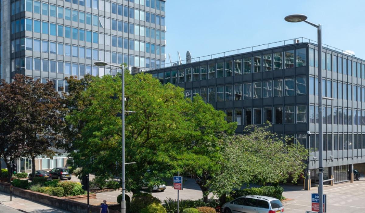 CP House 1 - CP House, 109 Uxbridge Road, Ealing, W5 5TL